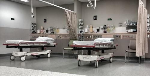 Klinik oder Nicht-Klinik, das ist hier die Frage…