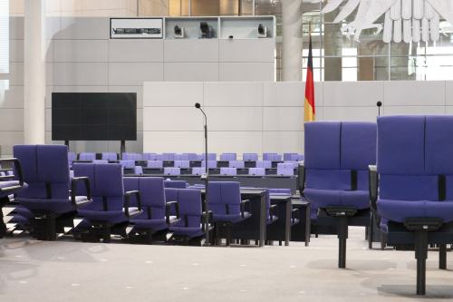Bundeskabinett verabschiedet Korruptionsgesetz gegen Bestechung im Gesundheitswesen