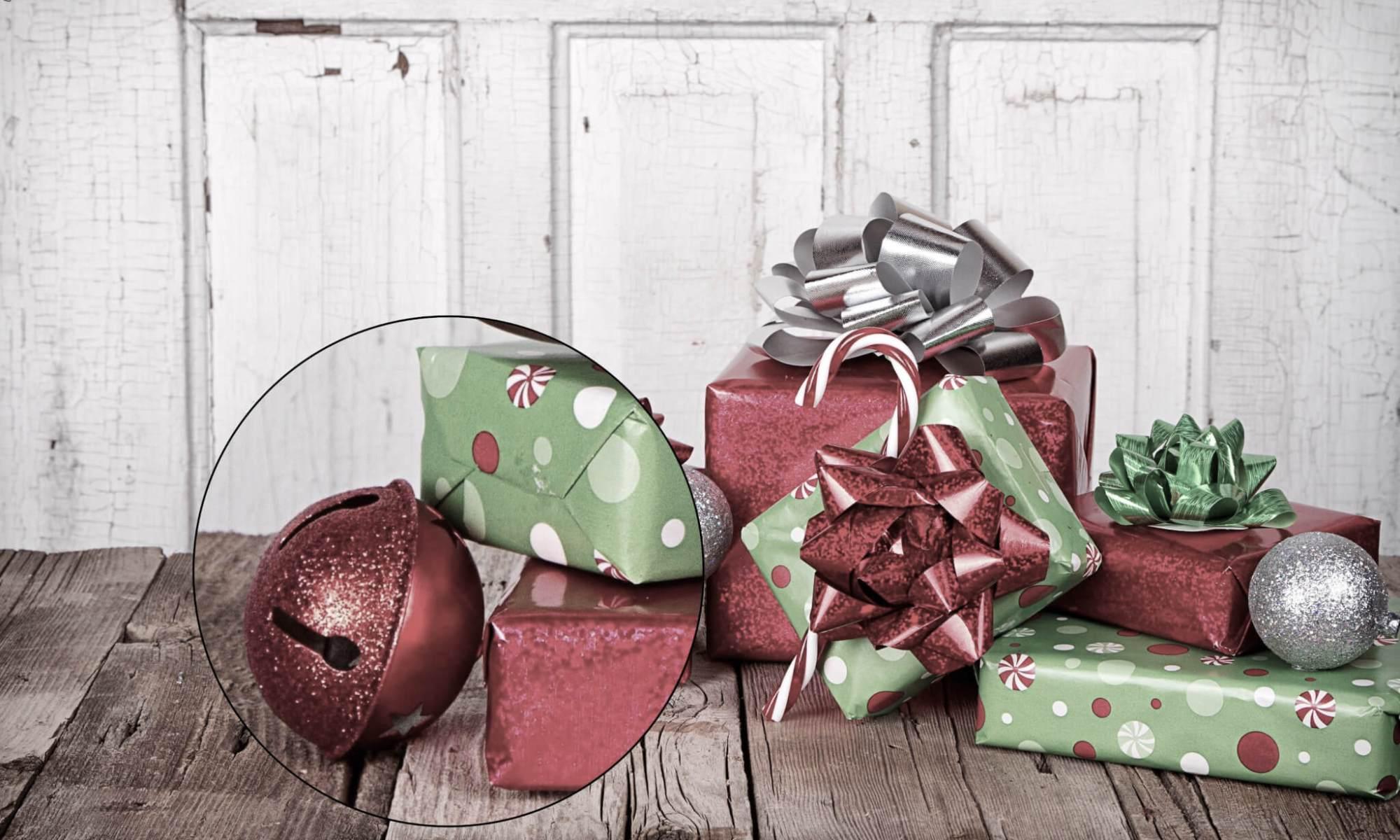 Weihnachten, alle Jahre wieder … – und nun korrupt durch das ...