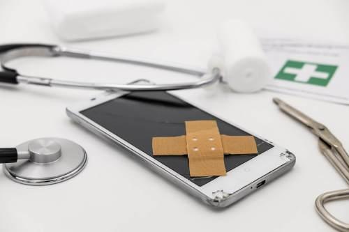Werbung für den digitalen Arztbesuch gerichtlich verboten
