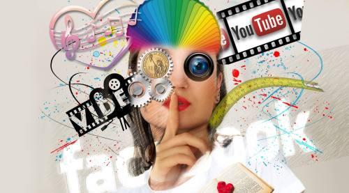 Werbung im Internet & auf Social Media