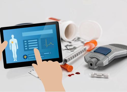 Haben Patienten zukünftig Anspruch auf Gesundheits-Apps?