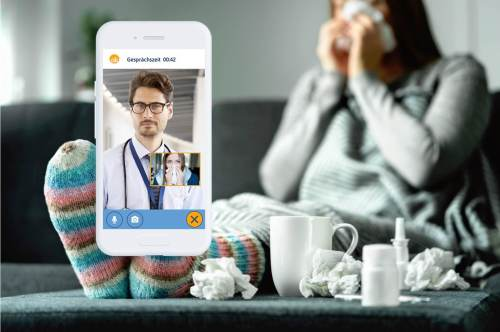 Wie geht eigentlich Telemedizin in der Arztpraxis oder im MVZ?