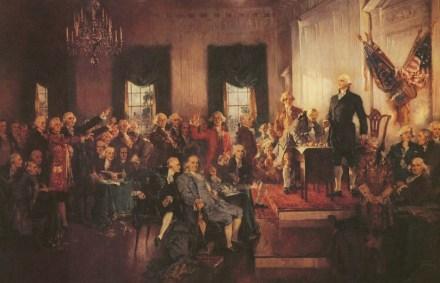 signingconstitution