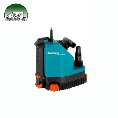 Uranjajuća crpka Comfort 9000 aquasensor