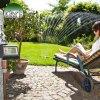 Gardena EasyControl sustav i uživanje