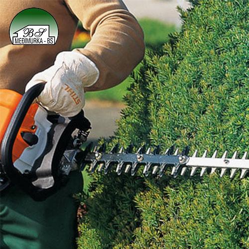 Akumulatorske škare za živicu STIHL HSA 56