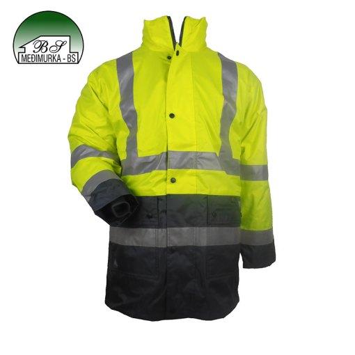 DeltaPlus Panoply multifunkcionalna jakna