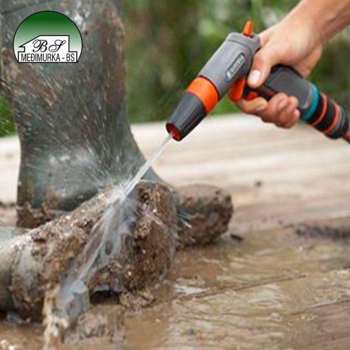 GARDENA mlaznica za zalijevanje i čišćenje vrtnog alata