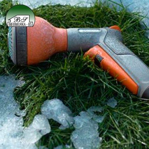 Gardena mlaznica za-zalijevanje i čišćenje 18300-20