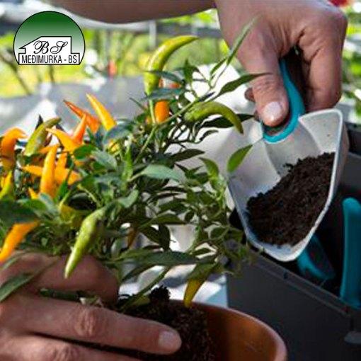 City gardening Balkon-Box