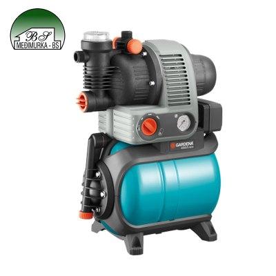 Kućna pumpa za vodu Comfort 4000/5 eco
