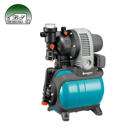 Kućna pumpa za vodu Classic 3000/4 eco