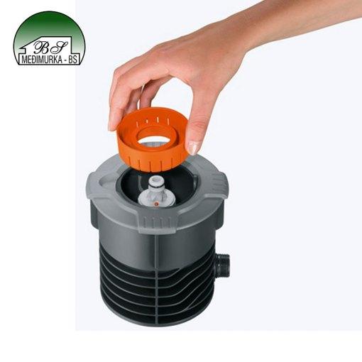 Priključak za vodu