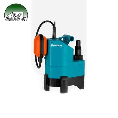 Pumpa za prljavu vodu Classic 7500