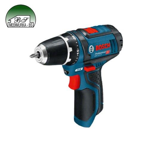 Akumulatorska bušilica-izvijač Bosch GSR 12V-15 Professional