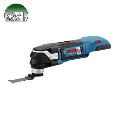 Akumulatorski višenamjenski alat Bosch GOP 18V-28 Professional