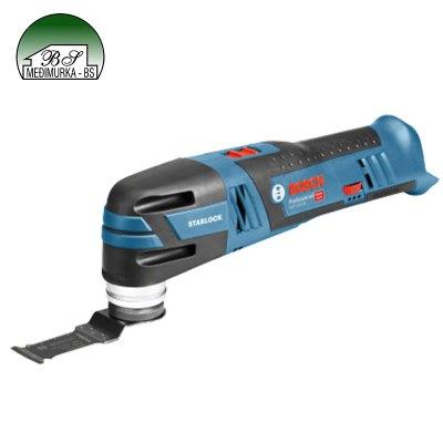 Akumulatorski višenamjenski alat Bosch GOP 12V-28 Professional