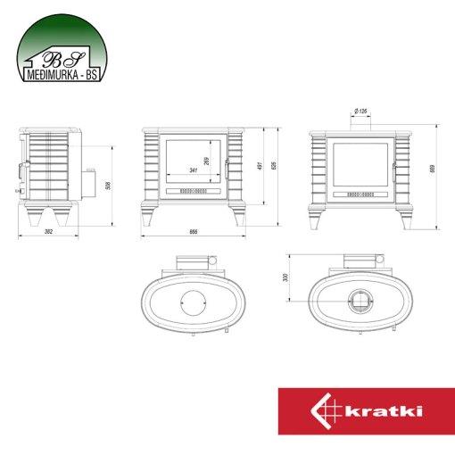 Koza K8/TF