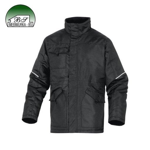 DeltaPlus CARSON jakna -crna