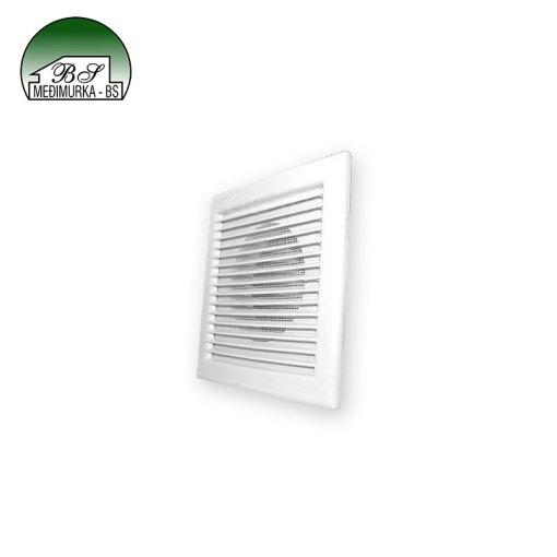 DL - ventilacijske rešetke