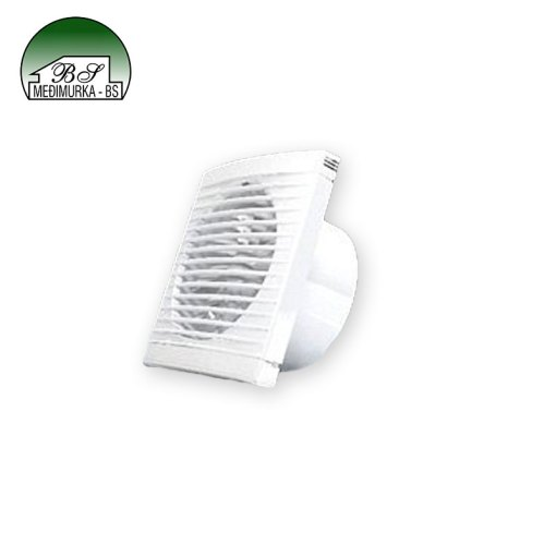 Play- aksijalni ventilatori Classic