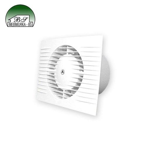 Styl II - aksijalni ventilatori