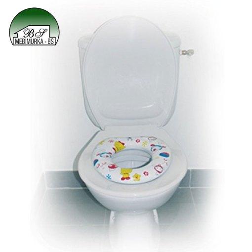 WC daska dječja