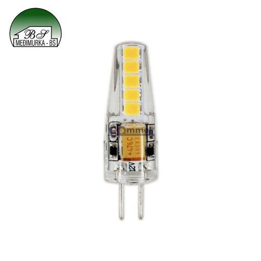 LED žarulja G4 Commel