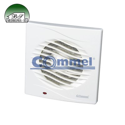 Ventilatori Commel
