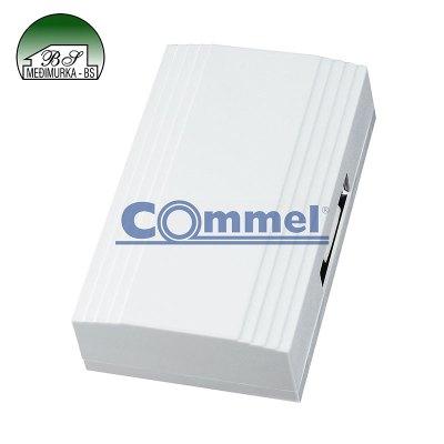 Električno zvonce Commel