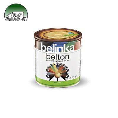 Belinka Belton