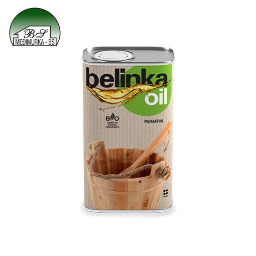 Ulje za drvo Oil Paraffin