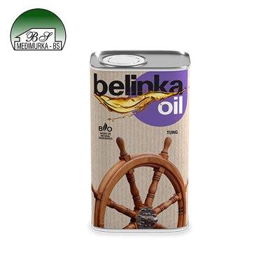 Ulje za drvo Belinka Oil Tung