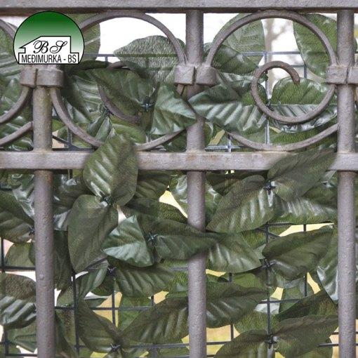 Umjetna ograda dupli lovor
