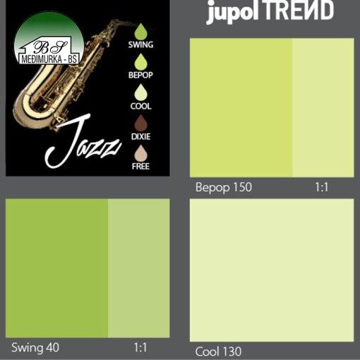JUB Jupol Trend