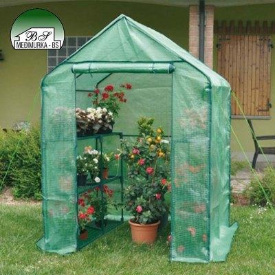 Vrtni plastenici