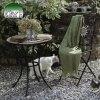 Vrtni namještaj Mosaico
