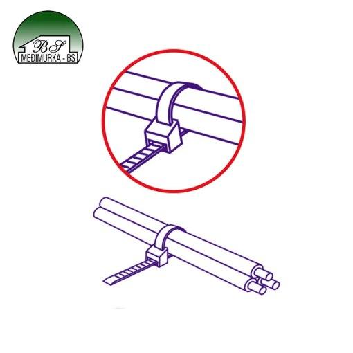 Plastična vezica
