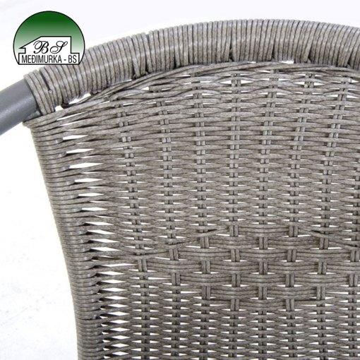 Vrtne stolice Ios