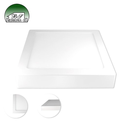 LED paneli kvadratni - nadgradni