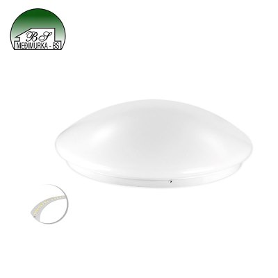 LED plafonjere IP120