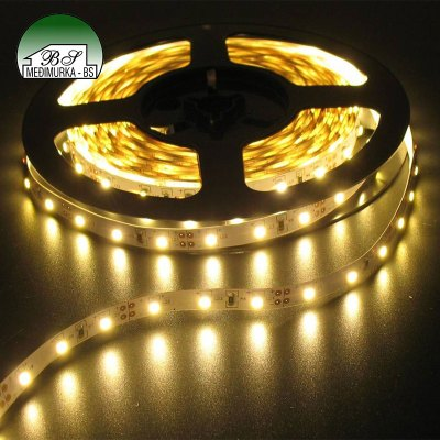 LED traka toplo-bijela