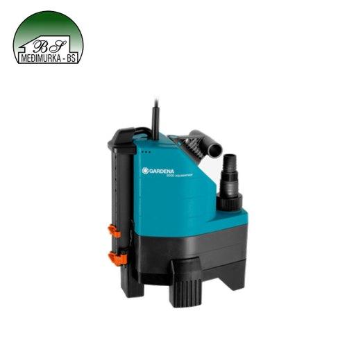 Pumpa comfort aquasenzor