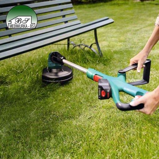 Aku šišač trave ART 23-18 LI BOSCH
