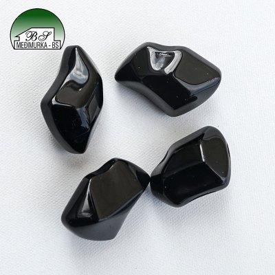 Dekorativno kamenje - crno