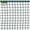 Plastična vrtna mreža Quadra 10x10