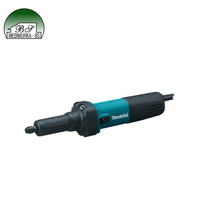 Ravna brusilica GD0601 Makita