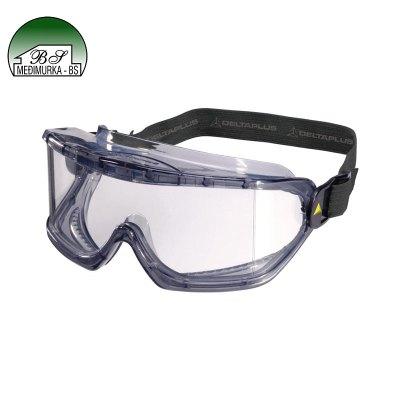 DeltaPlus GALERAS CLEAR zaštitne naočale