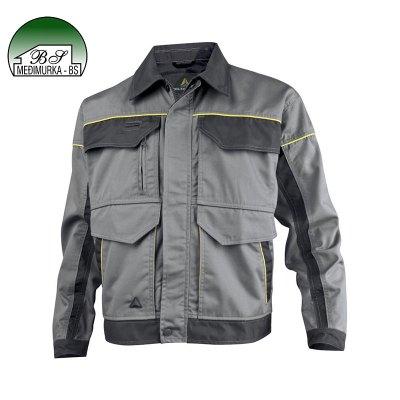 DeltaPlus MCVES radna jakna